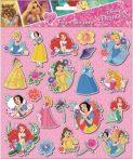 Disney Princess Schwamm Schwamm Aufkleber 22 Stücke set