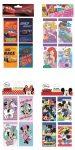 Disney Mini Notizbuch set