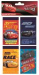 Disney Cars Mini Notizbuch set