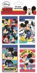Disney Mickey Mini Notizbuch set