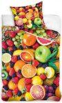 Früchte Bettwäsche 160×200cm, 70×80 cm