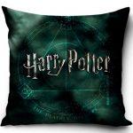 Harry Potter Kissenbezug 40*40 cm