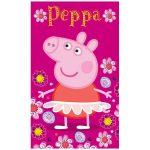 Peppa Pig Handtuch 30*50 cm