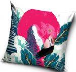 Flamingo Kissenbezug 40*40 cm