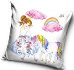 Unicorns Kissenbezug 40*40 cm