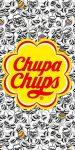 Chupa Chups Badetuch 70*140 cm