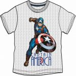 Avengers Kind T-Shirt 2-7 Jahre
