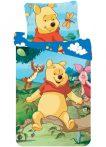 Disney Winnie the Pooh Kind Bettwäsche 140×200 cm, 70×90 cm