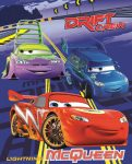 Disney Cars Fleecedecke 120*150 cm