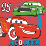 Disney Cars Kissen 35*35 cm