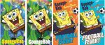 SpongeBob Handtuch 35*65 cm
