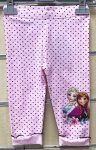 Disney Eiskönigin Kind 3/4 Leggings 3-8 Jahr