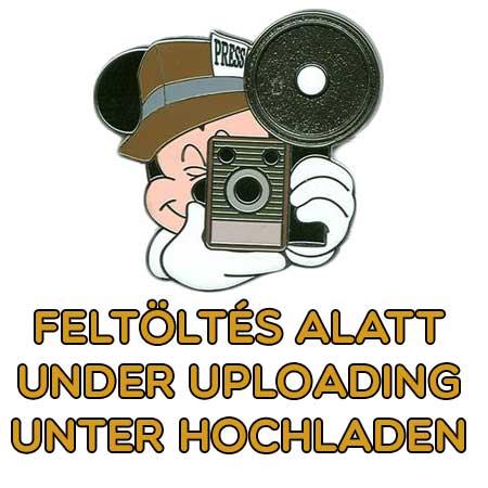 Santa Claus Mini Folienballon Javoli Disney Gro Handel