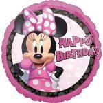 Disney Minnie FolienLuftballon 43 cm