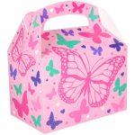 Schmetterling Party box