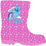 My Little Pony Gummistiefel 25-34