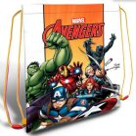 Avengers Gymtasche 40 cm