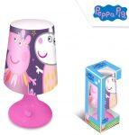 Peppa Pig Mini LED Lampe