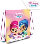 Shimmer and Shine Gymtasche 41 cm