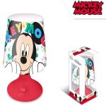 Disney Mickey Mini LED Lampe