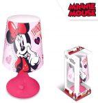 Disney Minnie Mini LED Lampe