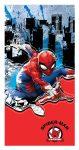 Spiderman Badetuch 67*137 cm (Fast Dry)