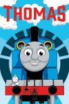 Thomas and Friends Handtuch 40*60 cm