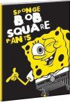 SpongeBob B/5 Zeilenheft 40 Seiten