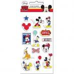 Disney Mickey Schwamm  Aufkleber