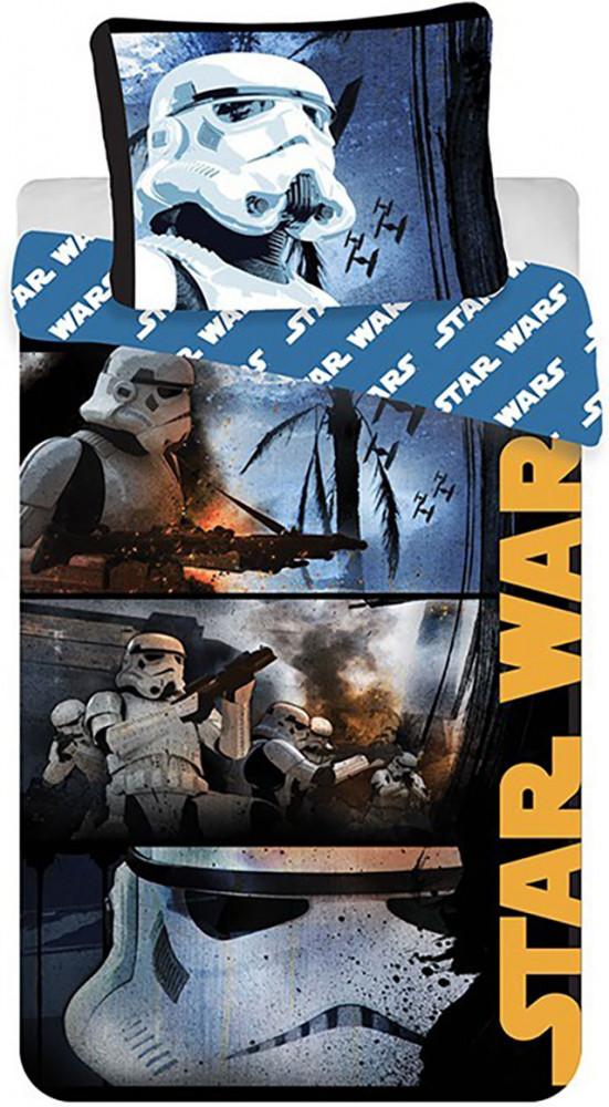Star Wars Kind Bettwäsche 140200 Cm 7090 Cm Javoli Disney