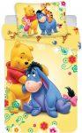 Disney Winnie the Pooh Kind Bettwäsche (klein) 100×135 cm, 40×60 cm