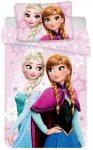 Disney Frozen Kind Bettwäsche (klein) 100×135 cm, 40×60 cm