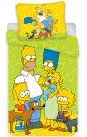The Simpsons Kind Bettwäsche 140×200 cm, 70×90 cm