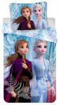 Disney Eiskönigin Kind Bettwäsche 140×200 cm, 70×90 cm