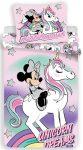 Disney Minnie Kind Bettwäsche 140×200 cm, 70×90 cm