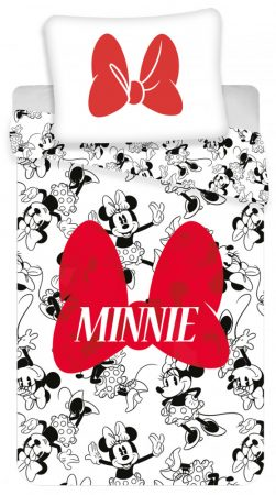 Disney Minnie Kind Bettwäsche 140×200 cm, 70×90 cm