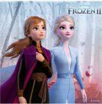 Disney Eiskönigin II Serviette (16 Stücke)