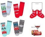 Disney Cars Baby Socken