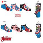 Avengers Geheimnis Socken