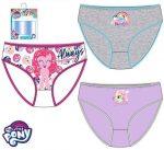 My Little Pony Kind Unterhose 3 Stück/Paket