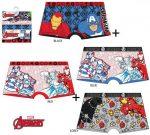 Avengers Kind Unterhose (boxer) 2 Stück/Paket