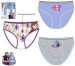 Disney Eiskönigin Kind Unterhose 3 Stück/Paket
