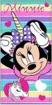 Disney Minnie Badetuch 70*140 cm (Fast Dry)