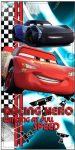Disney Cars Badetuch 70*140 cm (Fast Dry)