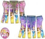 Disney Princess Kind Leggings 2-6 Jahr