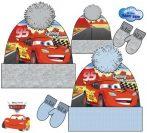 Disney Cars Baby Mütze + Handschuhe Set