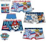 Paw Patrol Kind Unterhose (boxer) 2 Stück/Paket