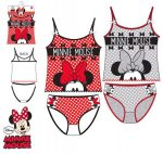 Disney Minnie Kind Trikot + Unterhose set 2-8 Jahr