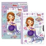 Disney Sofia Tagebuch