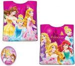 Disney Princess Poncho 50*100 cm